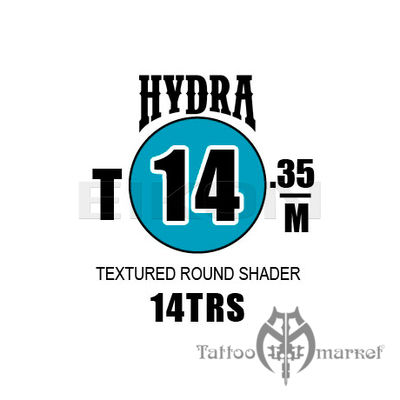 Hydra Textured Round Shaders - 14