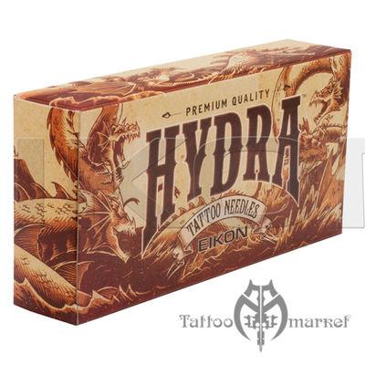 Hydra Textured Magnum Medium Taper 07