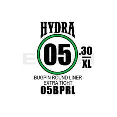 Hydra Bugpin Round Liners - 05