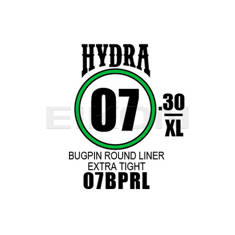 Hydra Bugpin Round Liners - 07