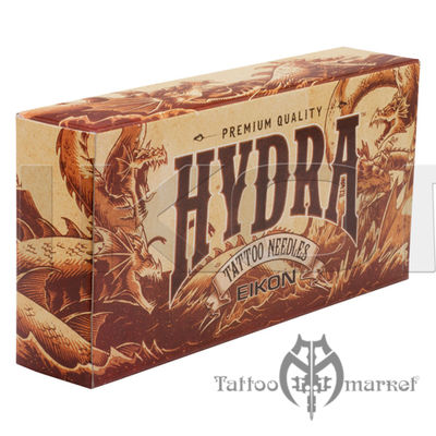 Hydra Bugpin Round Liners - 07