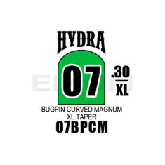 Hydra Bugpin Curved Magnum X Long Taper - 07