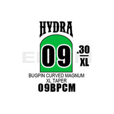 Hydra Bugpin Curved Magnum X Long Taper - 09