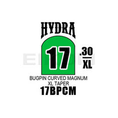 Hydra Bugpin Curved Magnum X Long Taper - 17
