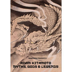 Myths, Gods & Legends