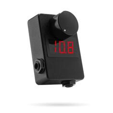 Fox Detonator V 2.0 Black