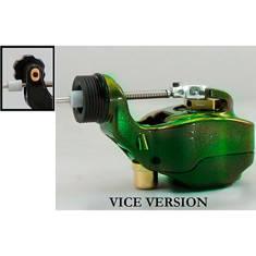 Inkjecta Vice - Morph green