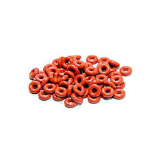 Red O-Ring for Armature Bar - 50шт