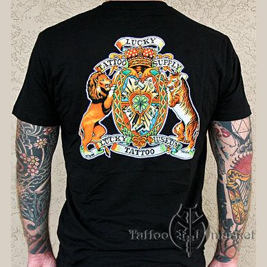 Mike Wilson Design T- Shirt