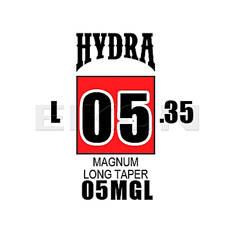 Hydra Magnum Long Taper - 05