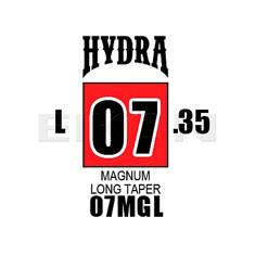 Hydra Magnum Long Taper - 07