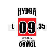 Hydra Magnum Long Taper - 09