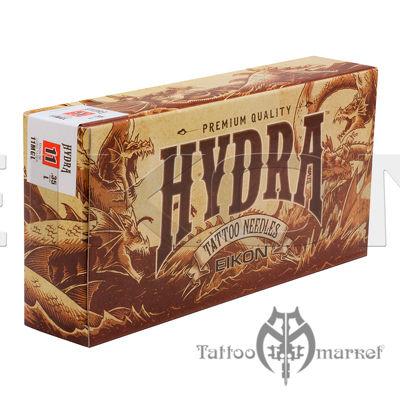 Hydra Magnum Long Taper - 11
