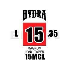 Hydra Magnum Long Taper - 15