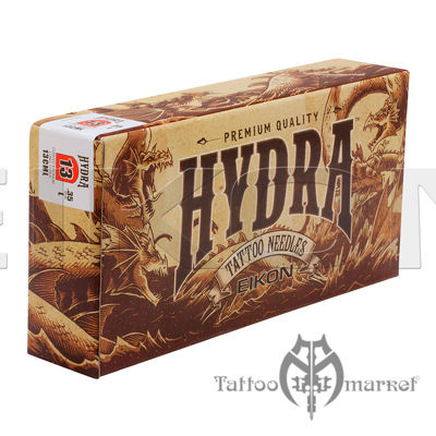 Hydra Curved Magnum Long Taper - 13