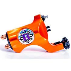 Bishop Rotary V6 Lamborghini Orange Ход 4.2