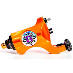 Bishop Rotary V6 Lamborghini Orange Ход 3.5 RCA
