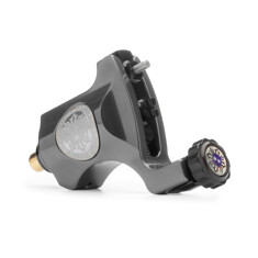 Bishop Rotary V6 Gun Metal Grey Ход 3.5 RCA