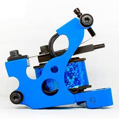 Blue-WF Shader