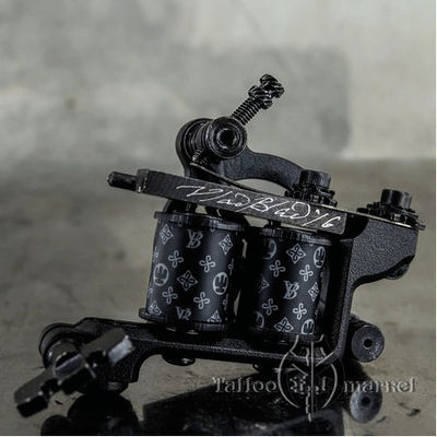 Realistic Shader Aluminium