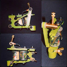 Lime Shader