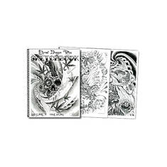 Eternal Dragon Sketchbook Vol. #2 - by Mike Young