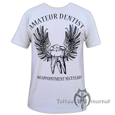 Amatuer Dentist