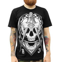 Men's Not So Secret Society T-Shirt