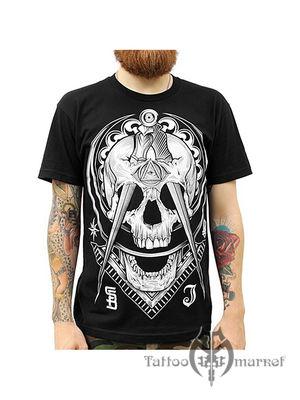 Men's Not So Secret Society T-Shirt