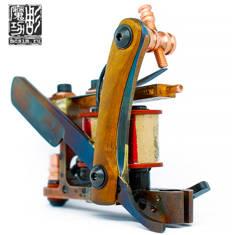 Wood-RzR Shader