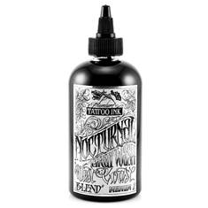 Nocturnal Tattoo Ink – Grey Wash Medium