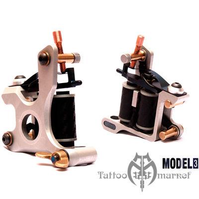 Model-3 Silver Liner