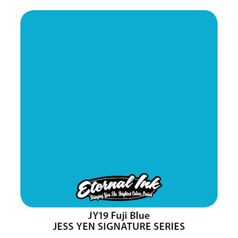 Jess Yen 22 Colors Set