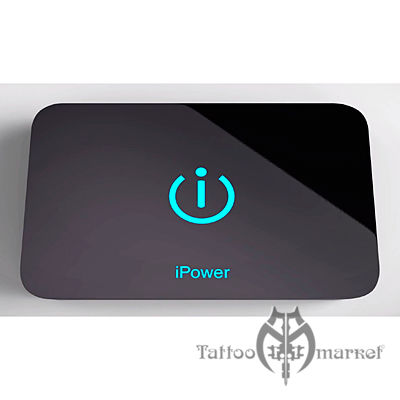 iPower Tattoo Power Supply
