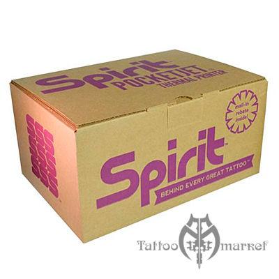 Spirit™ Pocketjet+BT