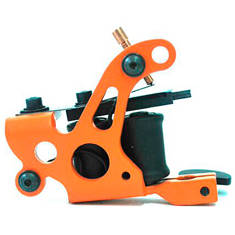 SideLiner Orange