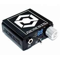 Nemesis Power Supply Black