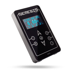 NEMESIS MX-2 TOUCH SCREEN POWER SUPPLY