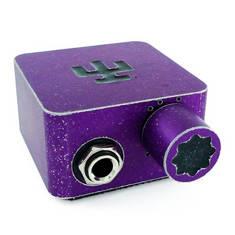 Power Box 3A Purple