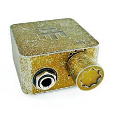 Power Box 3A Mustard