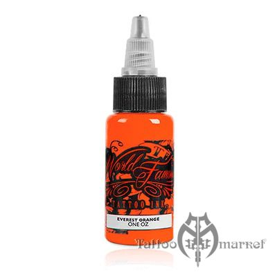 Everest Orange
