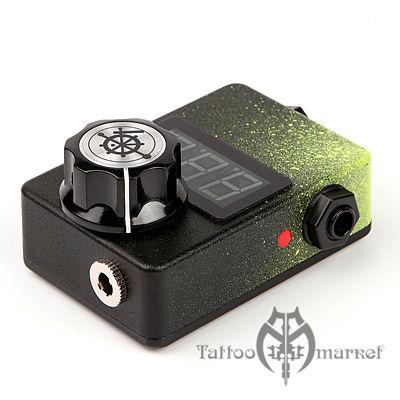 Detonator v.2.0. T.N.T