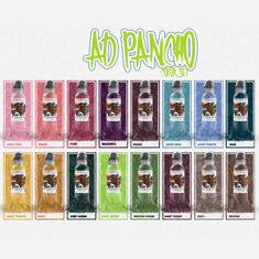 A.D. Pancho ProTeam Colorset 16