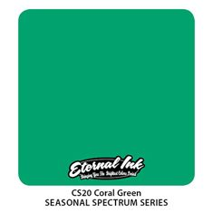 Coral Green