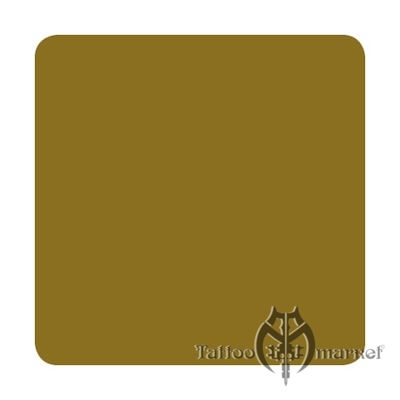 Tempered Brass