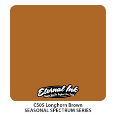 Longhorn Brown
