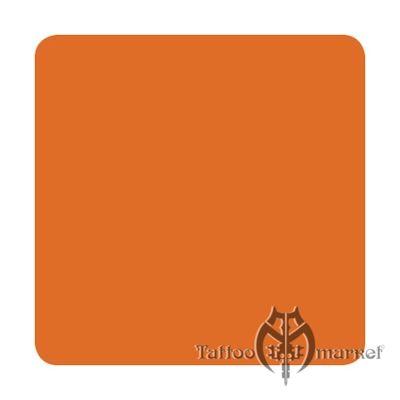 Raw Orange