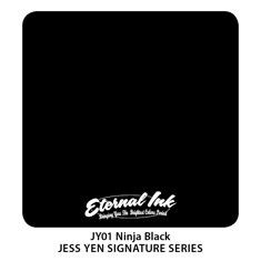 Ninja Black - Jess Yen Set