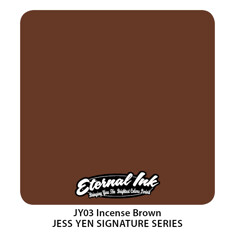 Incense Brown - Jess Yen Set
