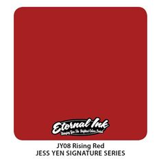 Rising Red